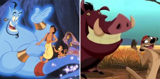 From Abu & Genie To Timon & Pumbaa, These Disney Sidekicks Stole Our Hearts