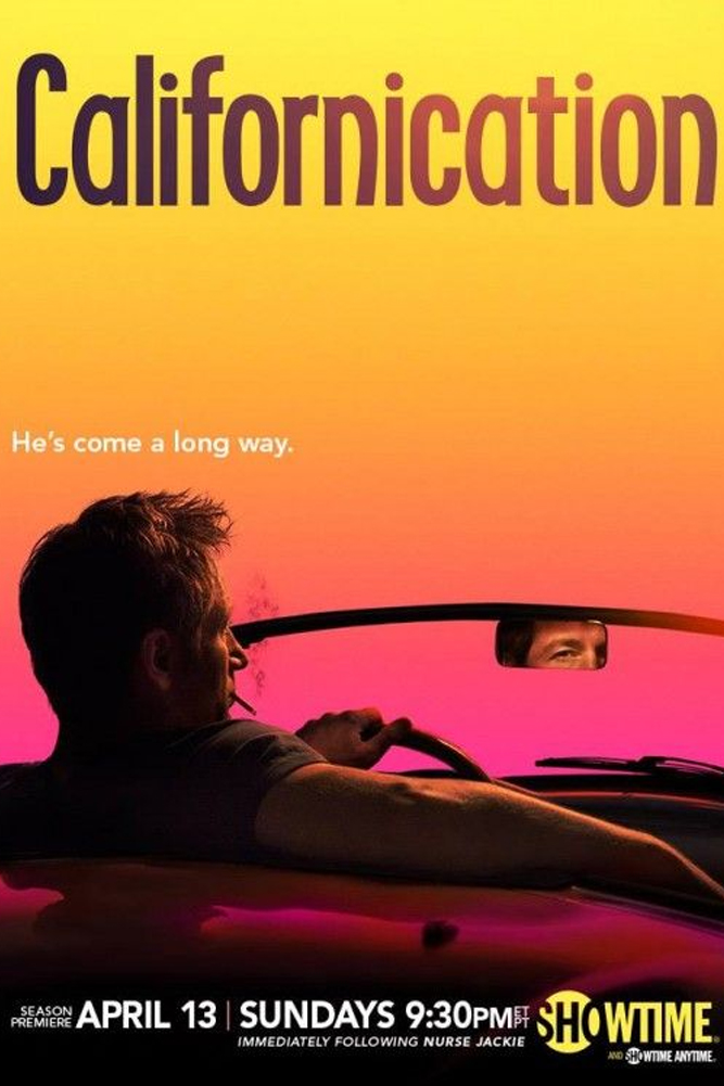 Californication To Girls: Best Steamy TV Shows Streaming