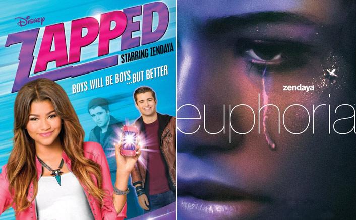 From Euphoria To Frenemies, Zendaya's Top Performances From Her Decade Long Career