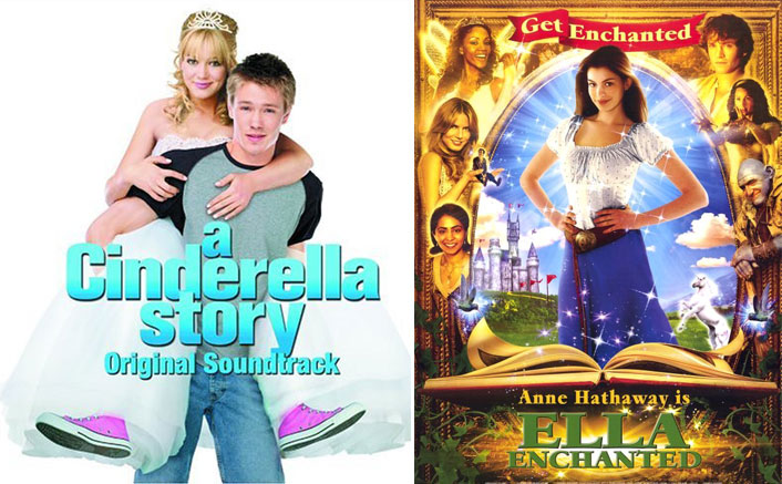 From Hillary Duff & Selena Gomez To Anne Hathaway & Drew Barrymore – 10 Actress Who Played The Sweet Cindrella In Its Live-Action Adaptations