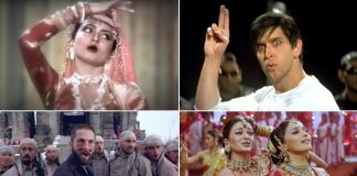 From Hrithik Roshan & Shahid Kapoor To Rekha, Aishwarya Rai Bachchan & Mshuri Dixit-Nene- 10 Complex Bollywood Choreographies That Are Absolutely Flawless