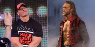 From John Cena To Edge, Check Out Some Loudest Royal Rumble Pops