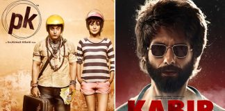 Kabir Singh's 'Slap' Sequence To PK's 'Sentiments Hurting' Scenes: 5 Movies That Faught The Protagonist Of 'Controversies'