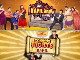 From Mid-Air Brawl To Fallout With Colors – 5 Times Kapil Sharma's Show Were In News For All The Wrong Reasons