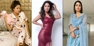 From Office Look To Sanskaari Look, Hina Khan is Here With Outfit Ideas To Blow Your Mind