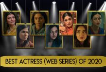 From Rasika Dugal (Mirzapur 2) To Shreya Dhanwanthary (Scam 1992), Vote For The Best Actress (Web Series) In Koimoi Audience Poll 2020