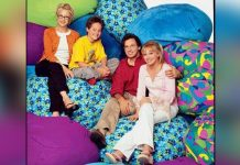 From Robert Carradine To Hallie Todd, The Star Cast Reveal They Are Sad The Lizzie McGuire Reboot Was Cancelled