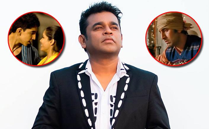 From Rockstar's Kun Faya Kun To Slumdog Millionaire's Jai Ho – We Bet These AR Rahman Songs Are Still Part Of Your Playlist