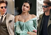 From Shah Rukh Khan's Grilled Chicken, Deepika Padukone's Rasam - Rice To Hrithik Roshan's Samosa: Bollywood Actors & Their Favourite Food Items
