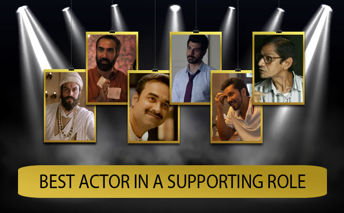 From Sharad Kelkar (Tanhaji) To Randeep Hooda (Love Aaj Kal), Vote For The Best Actor In A Supporting Role