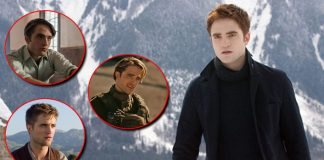 From The Devil All the Time to Tenet – Here's Our Pick Of Films That Broke Robert Pattinson's Twilight Image