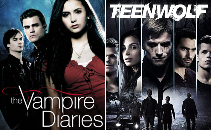 Teen Drama Towns Like The Vampire Diaries' Mystic Falls & Teen Wolf's Beacon Hill Are Some We Will Run Miles Away From