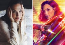 Gal Gadot on finding right fighting style for Wonder Woman