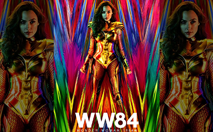 Wonder Woman 1984 To Have Multiple Nominations At The Oscars?
