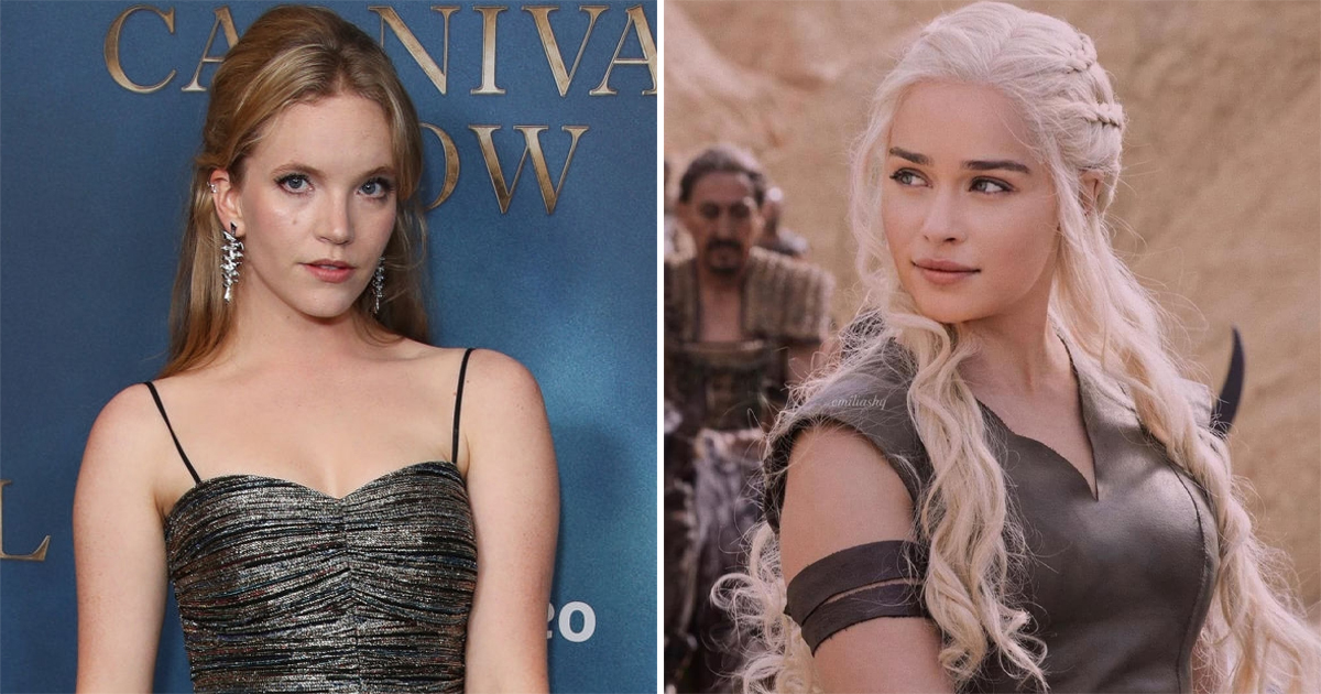 Tamzin Merchant Opens Up About Shooting The Pilot Episode Of Game of Thrones & Being Replaced By Emilia Clarke
