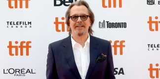 Gary Oldman: Streaming sites take off opening weekend pressure