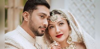 Gauahar Khan on marriage: Happy we didn't take time to take that plunge