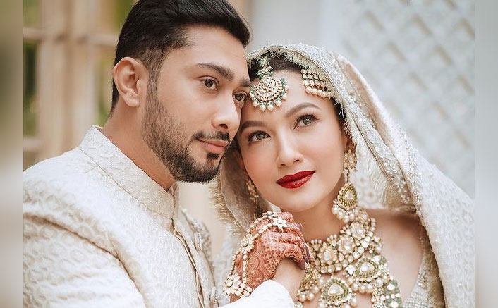 Gauahar Khan On Marrying Zaid Darbar In A Rush