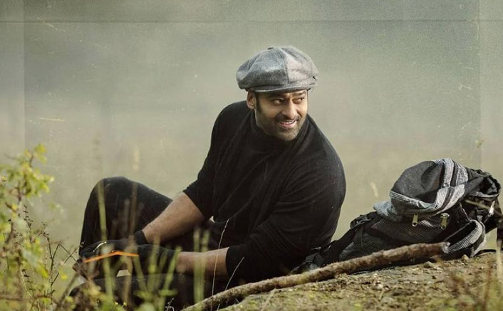 Gear Up For An Amazing 2021! Prabhas Unveils The First Poster Of Radhe Shyam