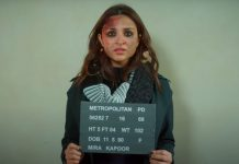 Girl On The Train Teaser Staring Parineeti Chopra Out!