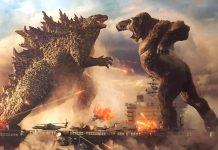 Godzilla vs. Kong To Release Simultaneously In Theatres & On HBO Max In March