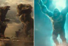 Godzilla vs Kong Trailer Out