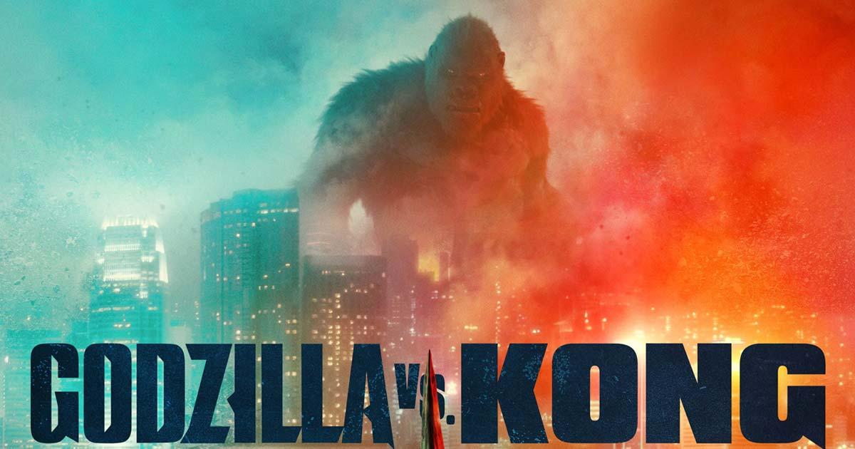 'Godzilla vs. Kong' Debuts First Teaser Ahead of Full Trailer