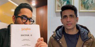 Gulshan Devaiah eager to play Ayushmann Khurrana's heroine in 'Doctor G'