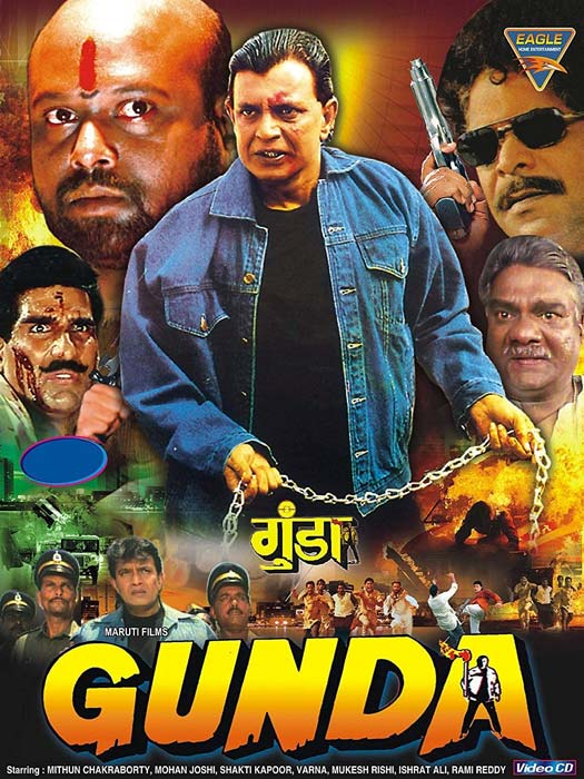 Gunda To Deshdrohi, Films To Take Away Your Hangover!