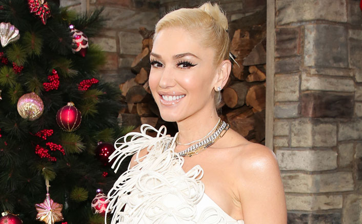 Gwen Stefani Talks On Madness Band & Much More