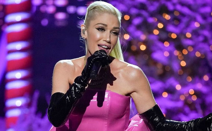 Gwen Stefani Talks About Her 'Iconic' Nineties Outfits