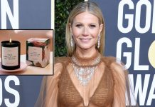 Gwenyth Paltrow Sold Vagina Candle Worth 6900 Explodes In Woman's Home; Here's What Happened!