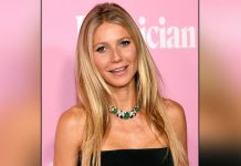 Gwyneth Paltrow Talks About Her Teenage Shenanigans
