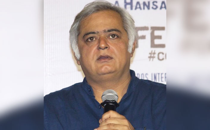 Hansal Mehta alleges being harassed by unknown caller all night