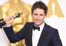 Happy Birthday Eddie Redmayne - 5 Facts About The Fantastic Beasts Actor That You Must Know As A Fan, Read On