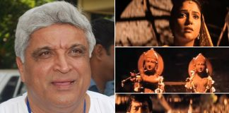 Happy Birthday Javed Akhtar