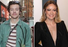 Harry Styles Fans Troll Olivia Wilde Amid Romance Rumours, Say She Should Be 'Ashamed Of Herself'