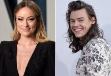 Harry Styles & Don't Worry Darling Director Olivia Wilde Are Dating; Secretly Residing At James Corden's House?