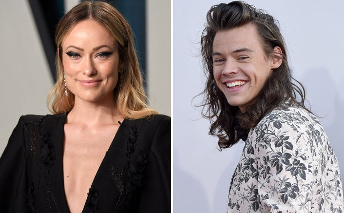 Styles, Wilde spotted holding hands, Entertainment News & Top Stories
