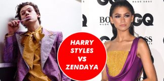 Harry Styles VS Zendaya Fashion Face-Off: Defining Fashion & How! But Who's Your Pick?