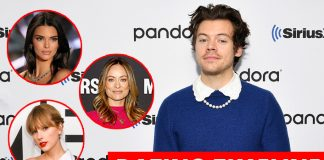 Harry Styles' 'Wilde' Dating Timeline - From Kendall Jenner To Taylor Swift, All The Women That The Watermelon Sugar Singer Dated