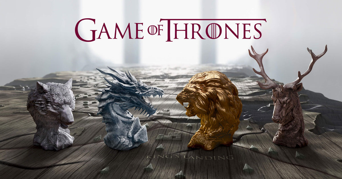 HBO Max Working On A Game Of Thrones Animated Version?