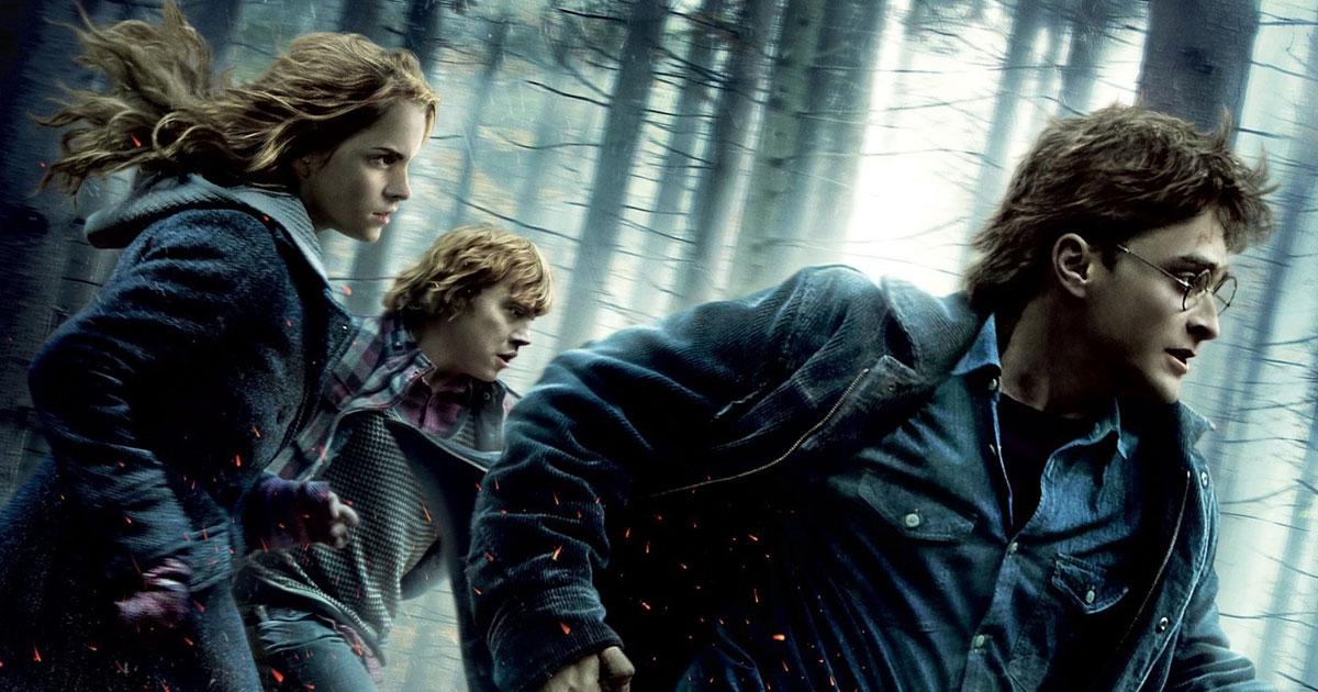 HBO Max's Harry Potter Series A Marauders Prequel?