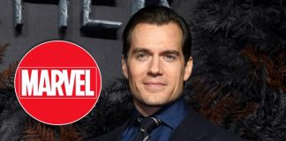 Henry Cavill To Play Captain Britain?