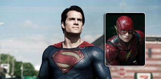Henry Cavill's Superman To Have A Cameo In The Flash?