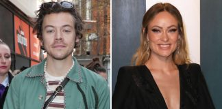 Here Is Why Olivia Wilde Stepped Into Harry Styles' House & NO They Are Not Moving In