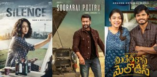 Here's five fantastic/fabulous South Indian films that you can watch on the Mobile Edition of Amazon Prime Video making for a splendid 'ME' time