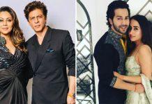 Here's How Shah Rukh Khan & Gauri Khan Helped Varun Dhawan & His Family For The Wedding