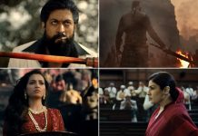 High on fans demand; KGF 2 Teaser is OUT NOW!