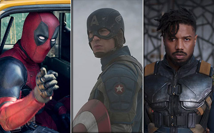 Hollywood Actors Who Made A Smart Move From Flop Superhero Films To Hit Ones